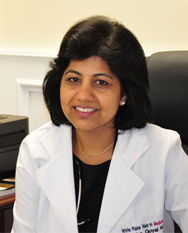 Shikha Goyal, MD